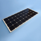 160watt Solar Panel Mono-crystalline