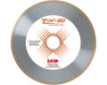 "TX-20  MK Diamond Saw Blades 10"" x .060 x 1"" - Tile / Marble"