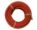 "Air Hoses Goodyear Pliovic PVC ORANGE 300# 3/8"" x 50' - USA"