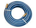 "Air Hoses Goodyear Pliovic PVC BLUE 300# 3/8"" x 25' - USA"