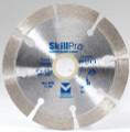 "SkillPro Diamond Saw Blade 4"" x .070 x 7/8"", 5/8"" (Pack of 25)"