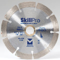 "SkillPro Diamond Saw Blade 4-1/2"" x .070 x 7/8"", 5/8"" (Pack of 25)"