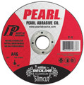 "Pearl Redline 7"" x .062 x 7/8"" Cut-Off Wheels (Pack of 25)"