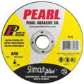 "4-1/2"" x .045 x 7/8""  Pearl Slimcut Plus Cut-Off Wheels (Pack of 25)"
