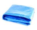 Blue Tarps standard - 10'  x 10'