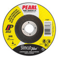 "Pearl 6"" x .045 x 7/8"" Slimcut Plus Depressed Center Cut-Off Wheels (Pack of 25)"