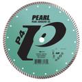 """Pearl 14"""" x .125 x 1"""", 20mm P4 Turbo Blade - Hi Speed"""