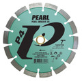 "Pearl 7"" x .250 x 7/8"", DIA - 5/8 P4 PRO-V Tuck Point Diamond Blade"
