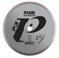 """8"""" x .060 x 5/8"""" Pearl P3 Tile Cutting Diamond Blade"""