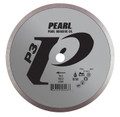 """10"""" x .060 x 5/8"""" Pearl P3 Tile Cutting Diamond Blade"""