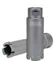 "Pearl 1-1/4"" x 3-1/4"" x 5/8""-11 P3 Core Bit - Granite Wet"