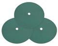 "Pearl 4-1/2"" x 7/8"" 36Grit Zirconia CoolMax™ Resin Fiber Disc (25 Pack)"