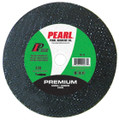 "Pearl 4"" x 1/16"" x 3/8"" Premium Zirconia Cut-Off Wheel (Pack of 25)"