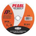 """Pearl 3"""" x 1/32"""" x 3/8"""" Premium SRT Cut-Off Wheel (Pack of 25)"""