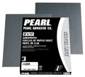 "Pearl 9""x11"" Silver Line Sandpaper Sheets C180 Grit - Waterproof"