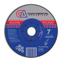 "Grinding Wheel 7"" x 1/4"" x 7/8""  T-27 Grinding Wheel (Pack of 20)"