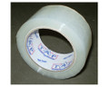 "Packaging Tape 2"" x 55yd 2.0mil Clear - 36/Rolls"