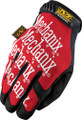 Mechanix Gloves - ORIGINAL RED