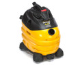 SHOP-VAC 10 GAL 6.5 HP - THE RIGHT STUFF