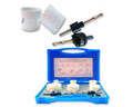 Hole Saw Kit 9pc - ELECTRICIANS - Bi-Metal