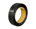 "Polypropylene Strapping - H.G. 1/2"" x 9000' 300# 8 x 8 Core"