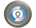 "Diamond Profile Wheels 6"" x 5/8"" x 45 Degree Bevel - MK-275G"