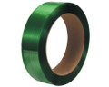 "Polyester Strapping - M.G. 1/2"" x 5800' 775# 16 x 6 Core"