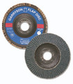 "Flap Disc 4 1/2"" x 7/8"" 36 grit HD Zirconia - T27"