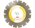 "MK-599W MK Diamond Saw Blades 14"" x .125 x 1"" Laser Welded"