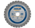 "Metal Cutting Saw Blades 5-3/8"" x 30T"