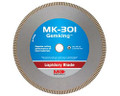 "MK-301 MK Diamond Saw Blades 10"" x .040 x 5/8"" - Lapidary"
