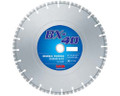 "BX-40 MK Diamond Saw Blades 14"" x .125 x 1"" -  Masonry"