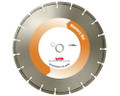 "MK-10 MK Diamond Saw Blades 18"" x .125 x 1"" - Brick"
