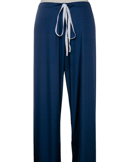 Sullivan Navy Blue Straight Leg Scrub Pants