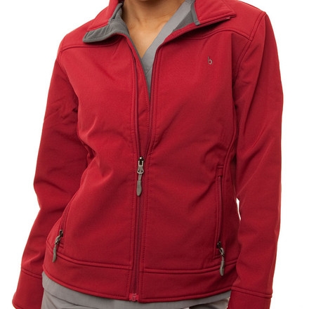 Scarlet Haddington Soft Shell Jacket