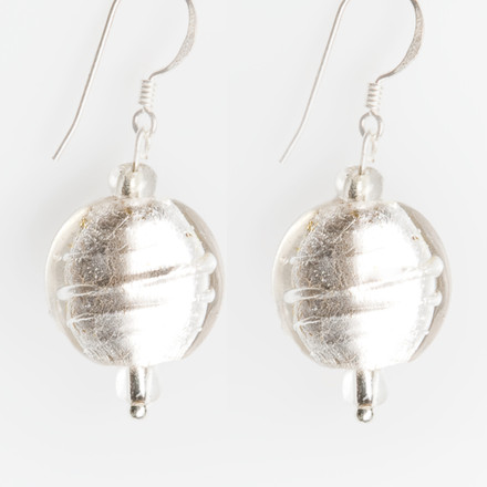 Ayles Ice blue sky Luxe Earrings