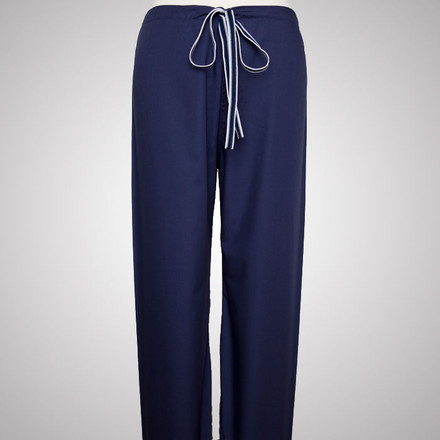 Navy Blue Original Scrub Bottoms