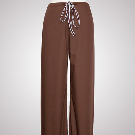 Chocolate Original Scrub Bottoms