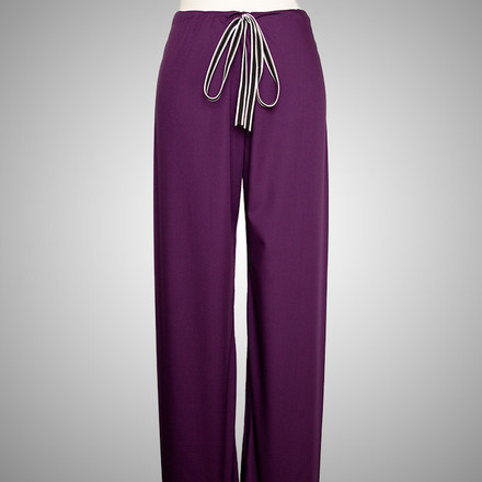 Eggplant Original Scrub Bottoms