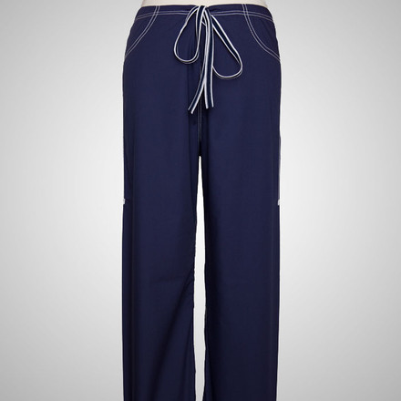 Urban Scrubs Navy Pants