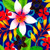 Hawaiian Tropic Poppy Scrub Hat blue sky scrubs Hawaiian Tropic blue sky scrubs Poppy Scrub Cap