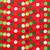 Holly Dot Poppy Scrub Hat blue sky scrubs Image 1