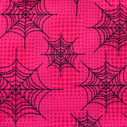 Westchester Webs Poppy Scrub Hat