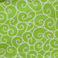 Lime Swirl Poppy Surgical blueskyscrubs.com Hat