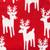 North Pole Pony Scrub Hat blue sky scrubs Image 1