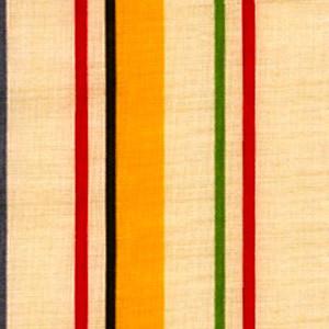 Trio Stripe Pony Scrub Hat