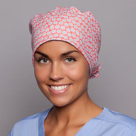 Rochelle Pixie Scrub Hat