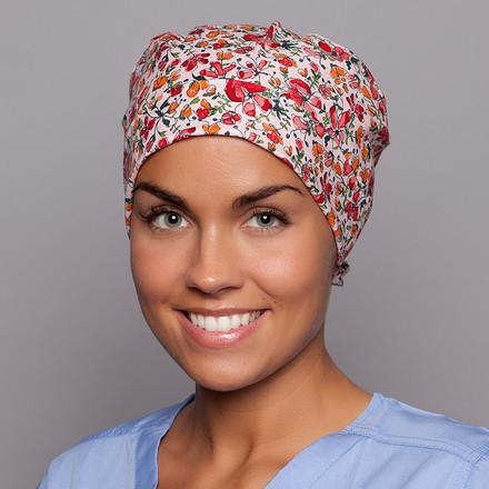 Ramona Pixie Scrub Hat