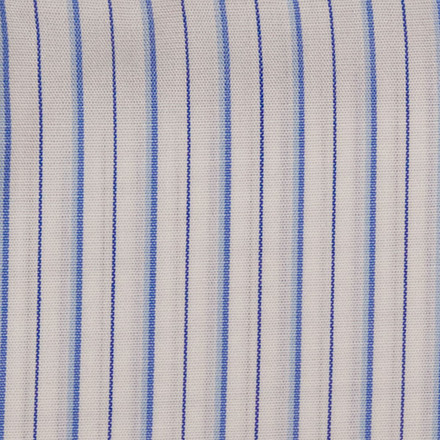 Abbey Pinstripes Men's Scrubs Hat