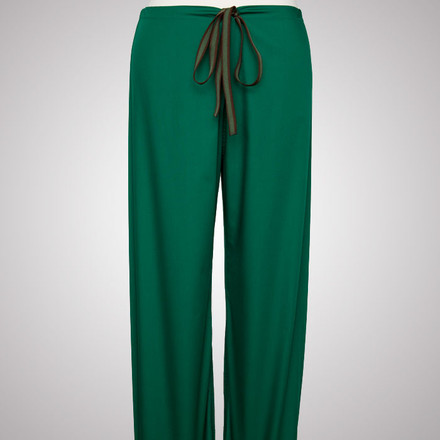 Pine Green Original Scrub Bottoms